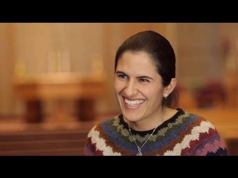 Adriana's Story - Catholic Convert