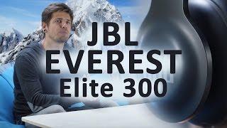 JBL Everest Elite 300 – походу лучшие