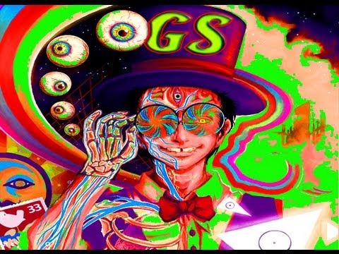 gs trippy shrooms youtube