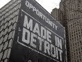 TRIBUTE FOR DETROIT  boreal studio  mixed by Ariel c