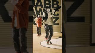 JABBAWOCKEEZ - #ESSENCE by #WizKid #Tems #JustinBieber #Shorts