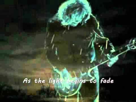 Gary Moore - Midnight Blues With Lyrics