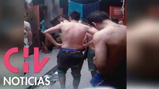 Cada tres días muere una persona en las cárceles chilenas