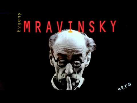 Beethoven - Symphonies n°6 ''Pastoral'' & 4,1,3,5,7 (reference recording : Evgeny Mravinsky)