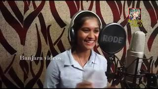 BANJARA FRIST TIME THREE LANGUAGE SINGING RATAN NAYAK BANJARA SONG // BANJARA VIDEOS