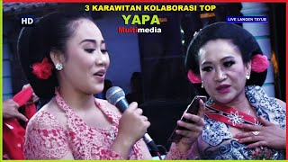 Download lagu LIVE - TEMAN MAKAN SAHUR || TAYUB TULUNGAGUNG - KOLABORASI TOP HITS // YAPA MULTIMEDIA - PONOROGO