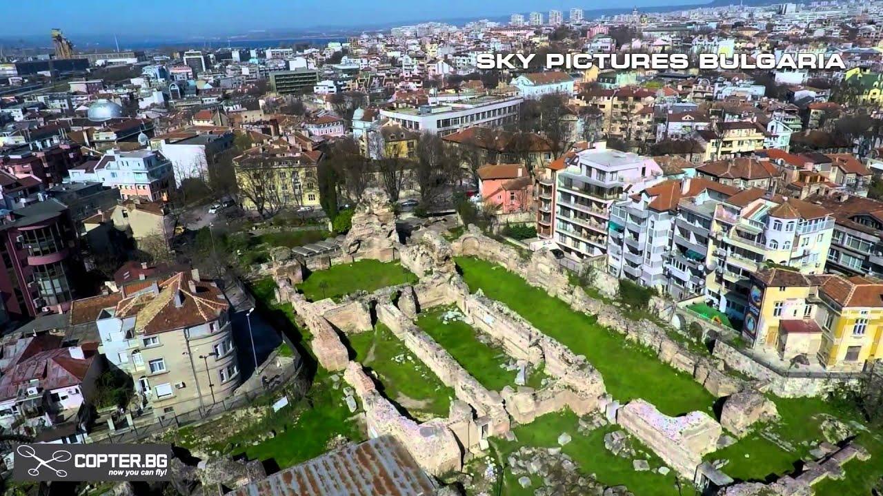 Bekjent bulgaria Varna