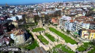 България от високо-Bulgaria from the sky-Varna/Варна от високо(Един набързо монтиран клип от въздушни кадри, които сме заснели с дрон в района на Варна за няколко проекта..., 2015-08-19T20:32:08.000Z)