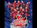 Banda Puro Grullo - Pompurri  En Vivo Piloto Jalisco 2019  Corporativo Parra Sonorizaciones