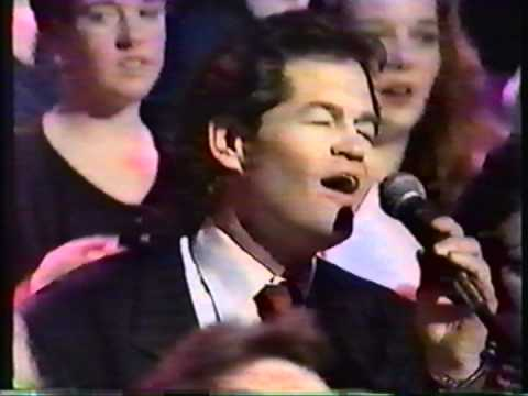 The Monkees - I'm a Believer - Live on TV 1989