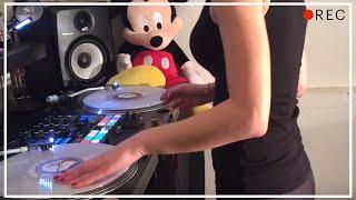 DJ Lady Style - Mix live 23/02/2017