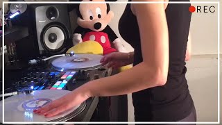 DJ Lady Style - Mix live 23/02/2017 Resimi