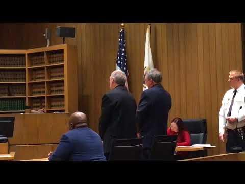 Springfield man gets 5 years state prison in Ludlow church strangulation case