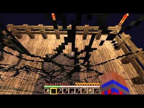 LPT Minecraft Skyblock Islands #18 Das Feuerinferno