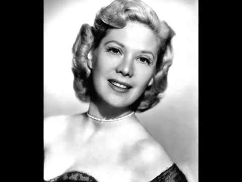 Dinah Shore -- Buttons And Bows Mp3