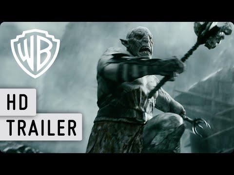 DER HOBBIT: SMAUGS EINÖDE Extended Edition - Trailer Deutsch HD German