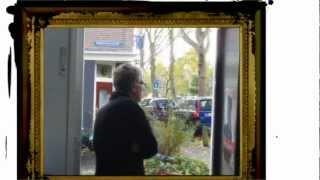 Atelierroute 2012 Willem de Bruin Dag 2