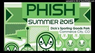 """Phish - """"Halley"""