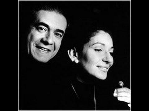 Maria Callas & Giuseppe di Stefano Tokyo 1974 PART I