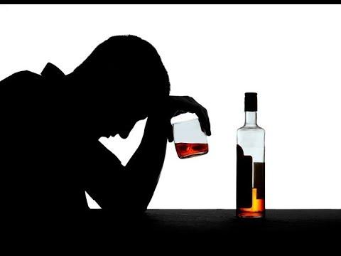 Алкоголизм. Срыв и запой. Личный опыт.