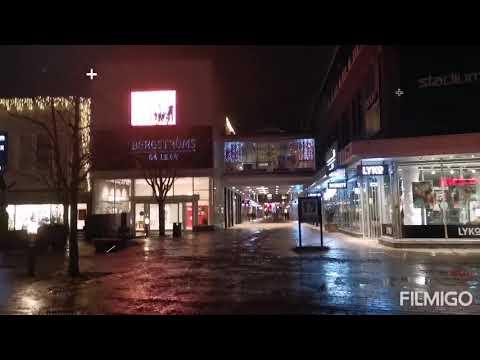 Falun Sweden 2019