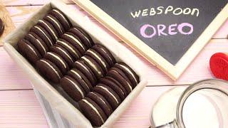 Печенье Орео рецепт в домашних условиях – не отличить от настоящего!