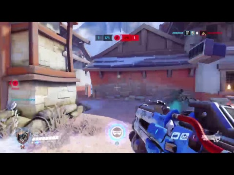Overwatch comp wins ps4 wit subs