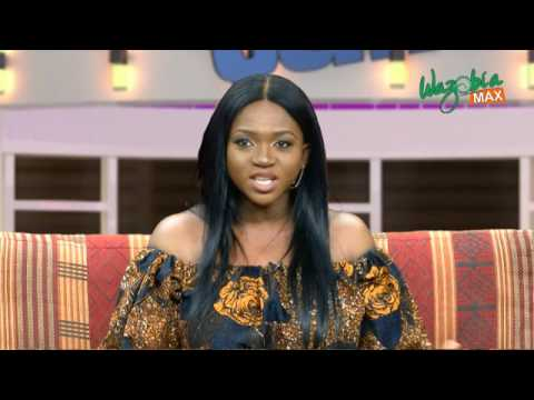 SEX EDUCATION FOR CHILDREN  WITH WAJE. TALK TALK