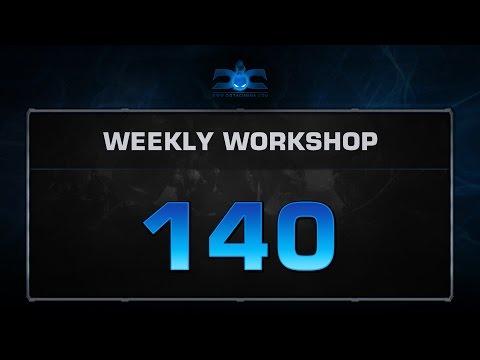 Dota 2 Weekly Workshop - Week 140