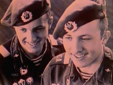 Фильм-концерт Сергей Островой  Стихи и песни 1982 год