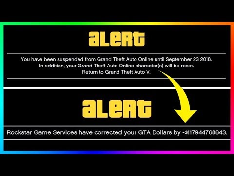 *WARNING* DO NOT DO A MONEY GLITCH UNTIL YOU SEE THIS! (GTA 5 - SOLO MONEY GLITCH ) 1.46