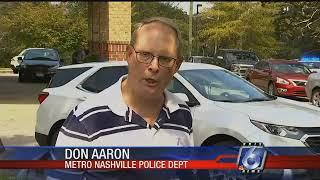 Gunman opens fire in Nashville church; 1 dead, 7 wounded thumbnail