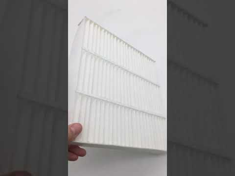 Cheap and Hot Sale HEPA Filters