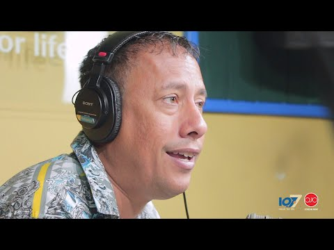 Dialogue With Police Commissioner Gary Griffith