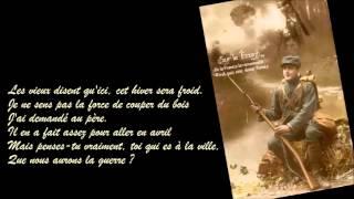 Les Lettres   Maxime Le Forestier 1975