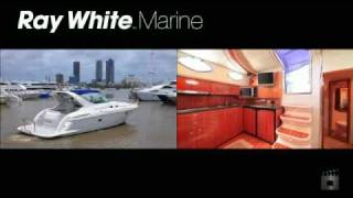 Ray White Marine 2007 Mustang 4600 IPS Sports Cruiser - SOLD