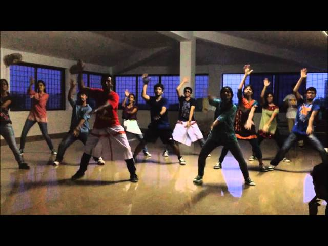 lungi dance-Live Wire Travel Video