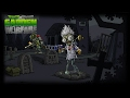 PVZ GardenWarfare [Gardens and Graveyards ]