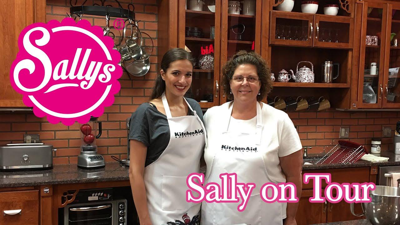 Sallys Welt Shop