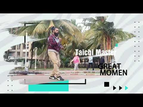 Taichi Master ( Kickboxing, Taekwondo,MMA,Wushu)