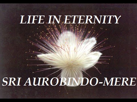 Life in Eternity   Mother  Sri Aurobindo