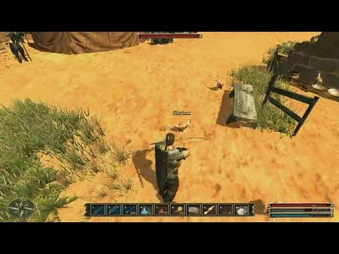 Gothic 3 PC Games Review - Video Review