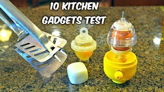 10 Kitchen Gadgets put to the Test  Part 19