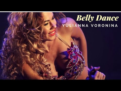 the belly dance show to belly dancing music egypt song - dancer