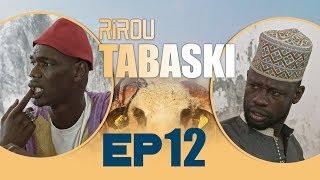 Rirou Tabaski Episode 12