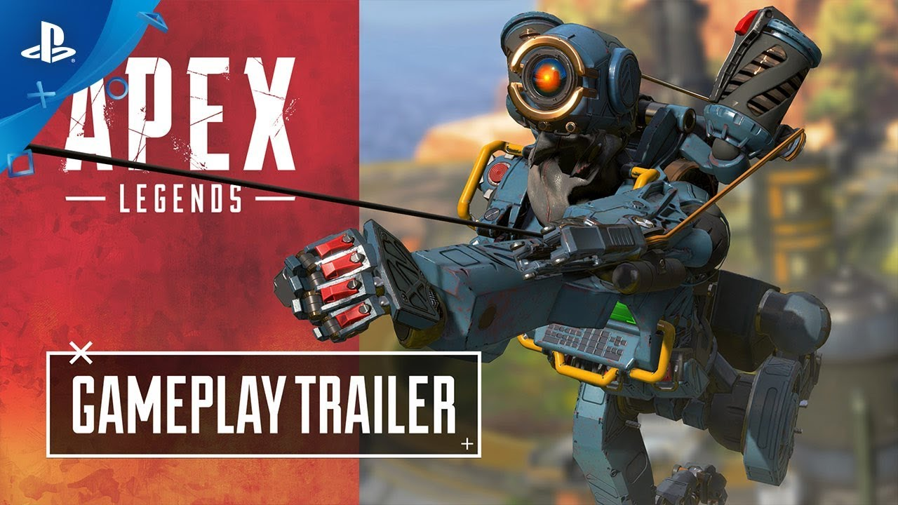 how do i download apex legends on ps4
