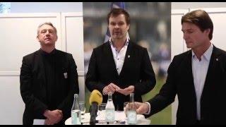 IFK Göteborg sparkar sin klubbdirektör
