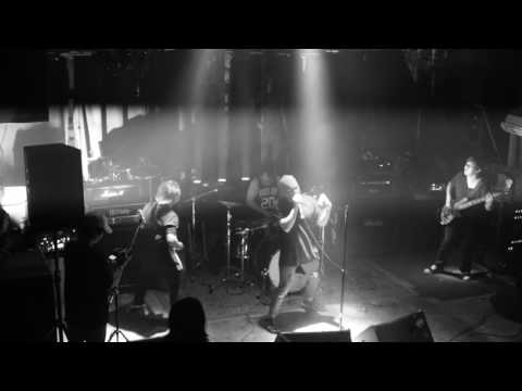 Between Angels And Insects (Papa Roach) - Papa Gay live at Parking Toys (Old School Party)