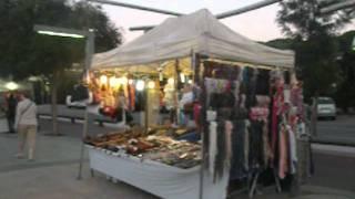 видео Обзор Санта Сусанна ИСПАНИЯ, Отдых Моряка #10: VLOG