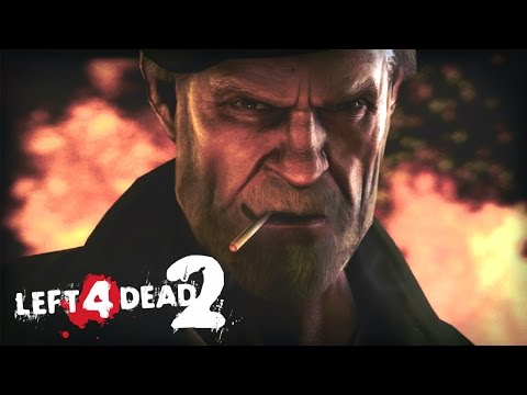 Left 4 Dead 2: The Sacrifice - True Ending